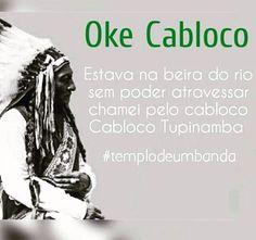 Okê Caboclo