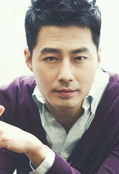 Hasil gambar untuk jo in sung Jo In Sung, Korean Star, Korean Men, Asian Men, Korean Face, Park Hae Jin, Park Seo Joon, Asian Actors, Korean Actors
