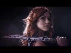 NEW Shadowhunters Season 2 Opening Credits