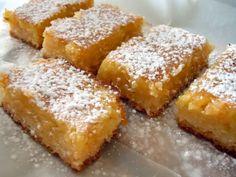Πανεύκολο λεμονογλυκό με μπισκότα, ινδοκάρυδο και ζαχαρούχο