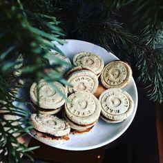 Christmas coconut pie its do yummy