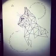 nice Geometric Tattoo - unique Geometric Tattoo - coolTop Geometric Tattoo - Resultado de imagem para ca...