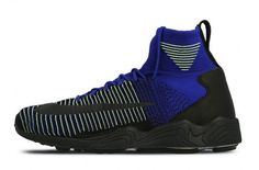 The Nike Zoom Mercurial Flyknit XI Comes In Volt And Royal • KicksOnFire.com