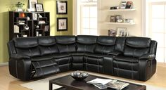 Gatria Ii Transitional Sectionals