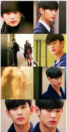 [Drama You Who Came From the Stars / My Love From Another Star ★ 별에서 온 그대 My Love From Another Star, Just Love, Star K, Korean Dramas, Pride And Prejudice, Happy Endings, Falling In Love, Kdrama, Tv Series