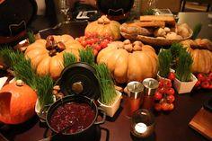 RECEPT | Thanksgiving kalkoen met maple syrup