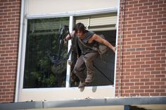"The Walking Dead Season 4: Star Jokes Daryl ""Definitely"" Dies This Sunday"