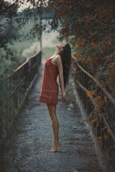 Brusartsi Bridge by © Kalynsky on 500px ...... #Outsideportrait