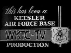 Electronics: Parallel RC Circuits 1972 US Air Force Training Film: http://youtu.be/nicnAyrGcTU #electronics #circuits #USAF