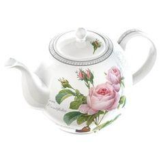 Kew redouté classic tea pot - Waitrose