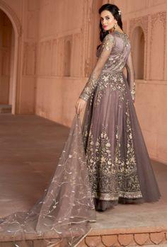 Shop Designer Anarkali Suits Online, Salwar Kameez, Punjabi Suits   Punjabi Salwar Kameez Designs Nice Dresses, Formal Dresses, Awesome Dresses, Anarkali Suits, Punjabi Suits, Designer Anarkali, Light Purple, Salwar Kameez, Fashion Pants