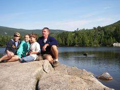 51 Great Family Summer Vacation Ideas #TMOM