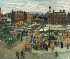 Harry Rutherford Northern Saturday