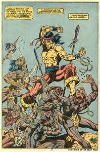 master of kung fu marvel gif - Bing Images