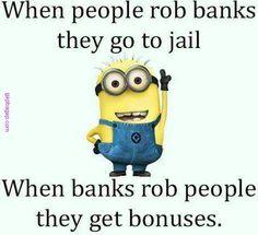 Funny Joke By Minions