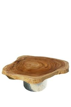 Florencio Cocktail Table by Clayton Oxford