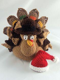 Holidurkey Turkey Decoration