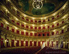 Opera House, Manaus Brazil
