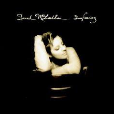 Surfacing by Sarah McLachlan - Track 7 Angel