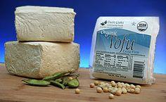 Twin Oaks Tofu.  Superior in every way.