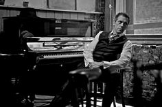 Hugh Laurie and the Blues