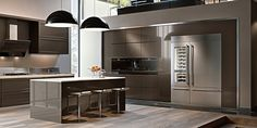 Buy Smeg Dolce Stil Novo Gas Hob, Black/Stainless Steel from our Hobs range at John Lewis & Partners. Barn House Interior, Smeg Kitchen, Built In Ovens, Small Kitchen, Hobs, Contemporary Kitchen, Big Kitchen, Gas Hob, Kitchen Design