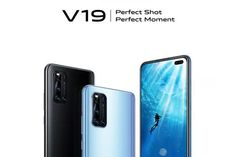 Vivo has launched the V series popular smartphone selfie expert Bokeh Camera, Selfie Expert, Smartphone Features, Latest Cell Phones, Newest Smartphones, Mobile Review, Best Smartphone, Android 9, Wi Fi