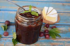 recept na čatní Samos, Pesto, Barbecue, Pudding, Tips, Desserts, Food, Tailgate Desserts, Deserts