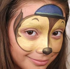 ins r maquillage pinterest pat patrouille maquillage enfant et patrouille. Black Bedroom Furniture Sets. Home Design Ideas