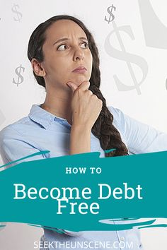 How To Read Faster, What Is Miss, Debt Snowball, Student Loan Debt, First Job, Debt Payoff, Financial Goals, Debt Free, First Step