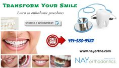 Orthodontic Specialists in Cary