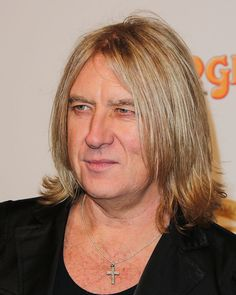 Recording Artist Joe Elliott attends the Annual Classic Rock Awards: Classic Rock Roll Of Honour Award Ceremony at Avalon on November 2014 in Hollywood, California. Beatles, Rock And Roll Fantasy, Vivian Campbell, Phil Collen, Rick Savage, Classic Rock And Roll, Joe Elliott, Rock Legends, Def Leppard