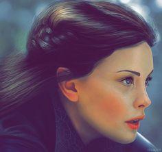 Arwen - The Lord of the Rings - Priya Johal