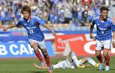 Yokohama F Marinos Geser FC Tokyo