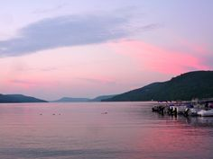 #Cooperstown NY. http://visitingcooperstown.com/