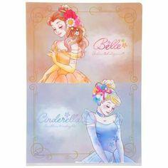 My two favorite Disney Princesses forever!