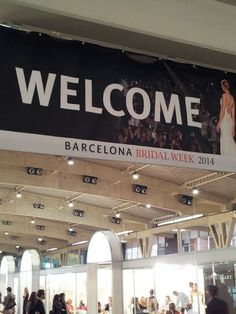 Centro Novias Albolote en Barcelona Bridal Week 2014