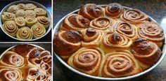 La Mejor Torta de los 80 golpes del mundo Húngara Perfecta y Rica… | Receitas Soberanas Hungarian Desserts, Empanadas, Sin Gluten, Apple Pie, Bakery, Muffin, Breakfast, Food, Scandinavian
