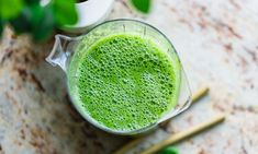 Think Prevention to Improve Health and Safety. Weight Loss Smoothie Recipes, Smoothie Packs, Celery Juice, Meal Replacement Shakes, Liver Detox, Mixer, Kiwi, Healthy Living, Tasty