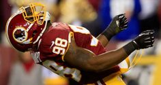 NFL : Pieles Rojas de perder fallo marca