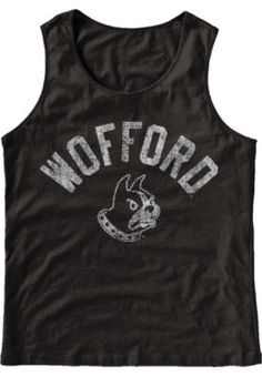 Product  Wofford College Terriers Tank 1f2c3f0ee