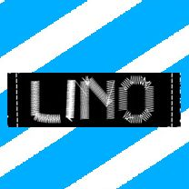 LINO - logotype  aquapotabile.com