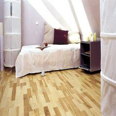 Natura Ash Langford Engineered Wood Flooring