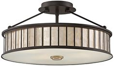 Quoizel Belfair MCBF1717WT Semi-Flush Mount Light Quoizel https://www.amazon.com/dp/B019WVM3HK/ref=cm_sw_r_pi_dp_x_GxDgyb2YSAR0E