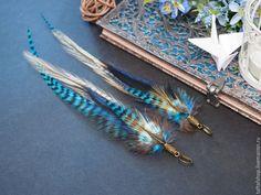 голубые перья - Поиск в Google
