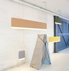 ANDLight Slab Pendant - LumiGroup - Architectural Lighting and Controls