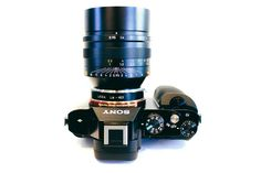 sony a7r leica noctilux - Google Search