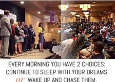 I CHOOSE TO WAKE UP www.15minutes.biz