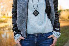 io GmbH is raising funds for Styleables: The Fully Customizable Future of Accessories on Kickstarter! Make A new kind of fashion-forward wearable tech Up Styles, Fashion Forward, Custom Design, Jackets, Accessories, Smartphone, Tech, Future, In Trend