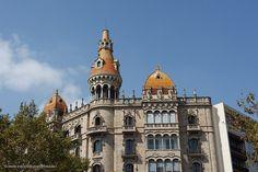 #Casa #Rocamora #Barcelona  http://www.everythingbarcelona.net/en/